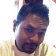 Ashnil felhasználói profilja