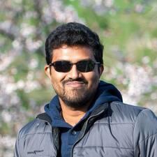 Nutzerprofil von Jayachandran