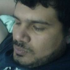 Geronimo User Profile