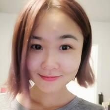 Junyuan User Profile