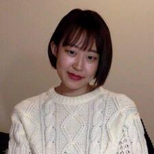Hye Su Kullanıcı Profili