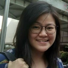 Profilo utente di Hui Huang