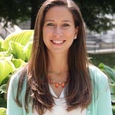 Heather Zeman felhasználói profilja