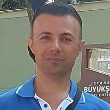 Profil korisnika Ergün