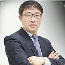Perfil do usuário de 현식