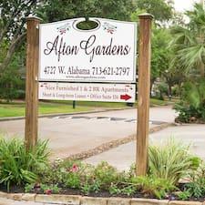 Afton Gardens User Profile