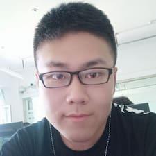 煜博 User Profile