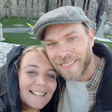 Profil korisnika Cassandra And Ron