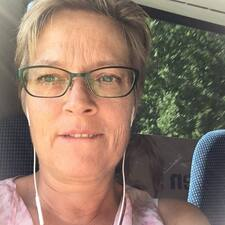Profil korisnika Jeannette