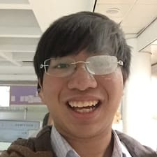 Profil utilisateur de Kin Kwan