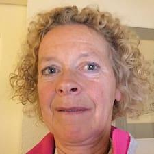 Evelien Brugerprofil