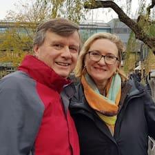 Karin & David Brugerprofil