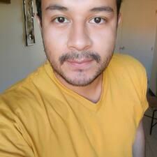 Josué Salomón用戶個人資料