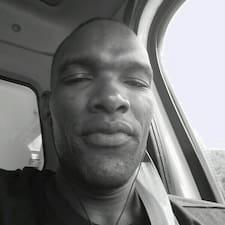 Profil korisnika Mamadou