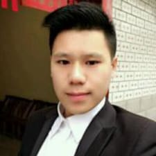 阳雨 User Profile