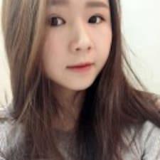 Profilo utente di 筱淇