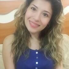 Profil utilisateur de Elizabeth Alejandra