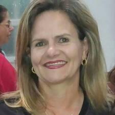 Profilo utente di Marcia Bernadete