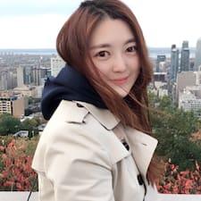 혜민 User Profile