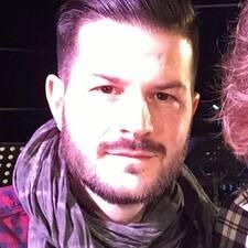 Timo User Profile