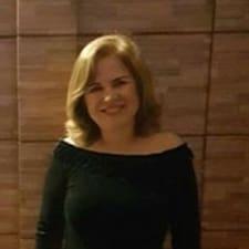 Профиль пользователя Magda Myrian