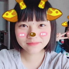 Nutzerprofil von Jiahong