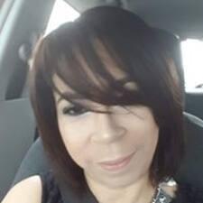 Profil utilisateur de Saby