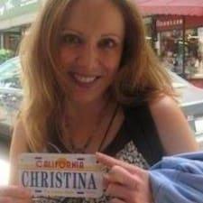 Nutzerprofil von Christina