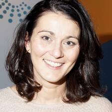 Profil Pengguna Marjorie