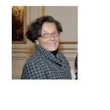 Profil utilisateur de Marie Thérèse
