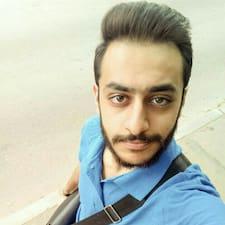 Profilo utente di Abed