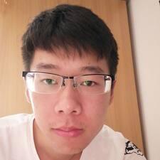 爱困 felhasználói profilja