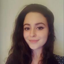 Profil Pengguna Tessy