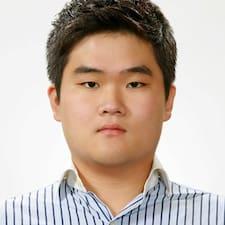 Seung Jae User Profile