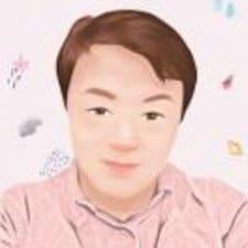 Профиль пользователя 爱清
