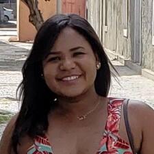 Luane - Uživatelský profil