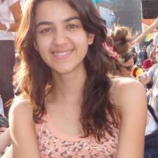 Camila Yarla User Profile