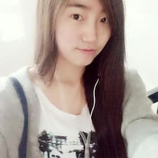 Profilo utente di 晓莉