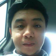 Profil utilisateur de Raymart
