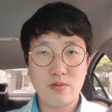 Nutzerprofil von 상은