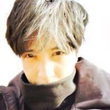 晓举 User Profile