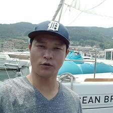 Profilo utente di Jae Young