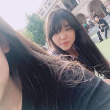 杨萱 User Profile