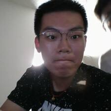 Henkilön ZIqian käyttäjäprofiili