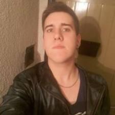 Profilo utente di Nicolas Alejandro