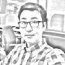 Sungkyu - Profil Użytkownika