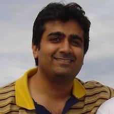 Mithilesh - Uživatelský profil