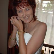 Profil utilisateur de Gerda