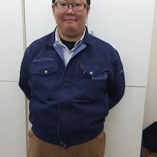 Profil utilisateur de 佐藤
