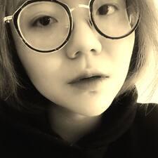 刘倩倩 User Profile